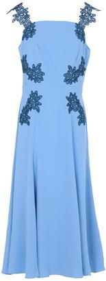 ISABEL GARCIA 3/4 length dresses