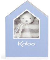 Kaloo Alex Grey & Cream Bear Doudou