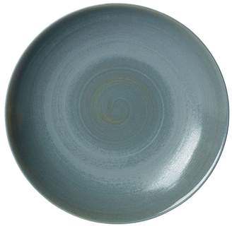 Royal Crown Derby Studio Glaze Coupe Plate (21cm)
