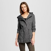 Merona Women's Fleece Anorak