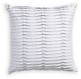 Hotel Collection Modern Frame Square Pleat Cushion