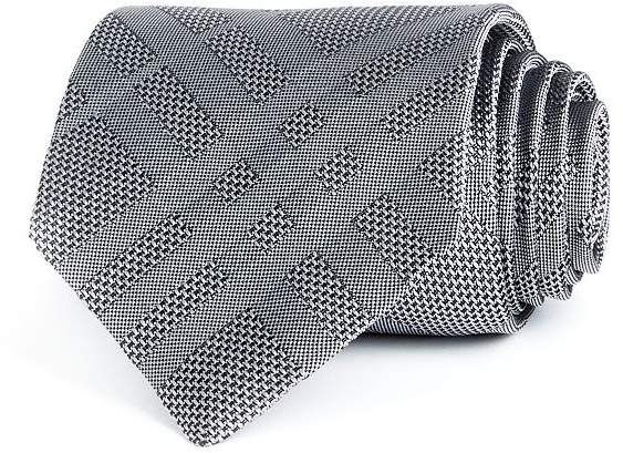053f6209dc26 Burberry Classic Check Tie - ShopStyle