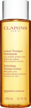 Clarins Hydrating Toning Lotion