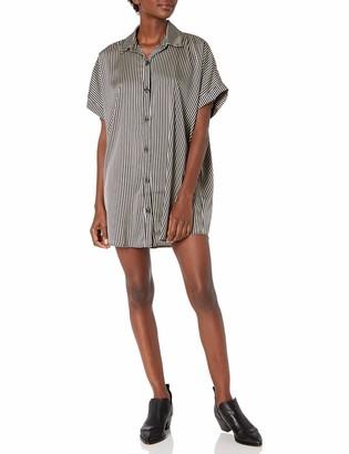 Show Me Your Mumu Women's Canal Tunic Dress
