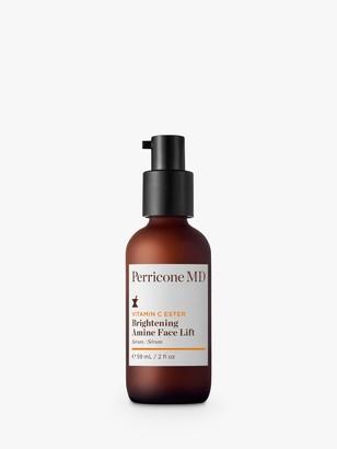 N.V. Perricone Vitamin C Ester Brightening Amine Face Lift, 59ml