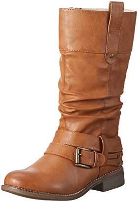 Rieker 95678, Women's Long Boots,(36 EU)