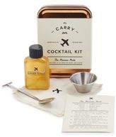 W&P Design W&P Moscow Mule Carry-On Cocktail Kit
