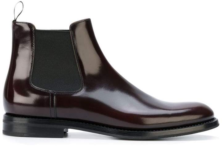 Church's Monmouth boots