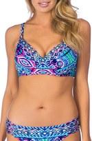 LaBlanca Women's La Blanca Underwire Bikini Top