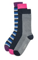 Ted Baker Marz 3 Pack Socks