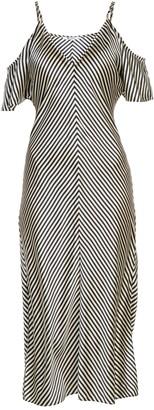 alexanderwang.t 3/4 length dresses