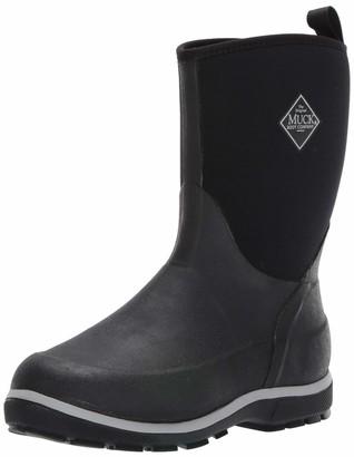 Muck Boot Unisex-Kid's Element Knee High Boot