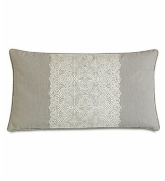 Thayer Eastern Accents Sabelle Sham Eastern Accents Size: King