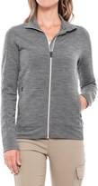 Icebreaker Dia Jacket - Merino Wool (For Women)
