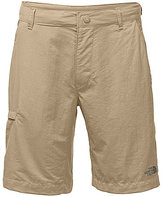 The North Face Relaxed Fit Flat-Front Horizon 2.0 Shorts