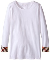 Burberry Tulisa Shirt Girl's T Shirt