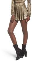 Show Me Your Mumu Women's Carlos Swing Shorts