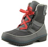 Sorel Women's Tivoli II Mid Shaft Winter Boot Grey