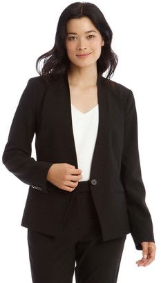 Basque Edge To Edge Two Way Stretch Suit Jacket