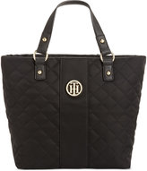 Tommy Hilfiger Isla Quilted Shopper