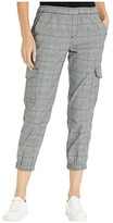 Sanctuary Skyler Trooper (Sheffield Plaid) Women's Casual Pants