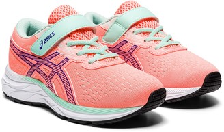 Asics Pre Excite 7 Sneaker (Toddler & Little Kid)