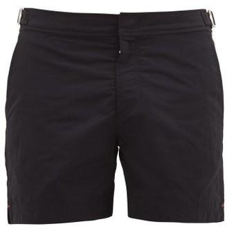Orlebar Brown Setter Swim Shorts - Mens - Black