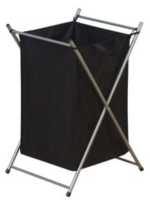 Household Essentials X-Frame Laundry Hamper