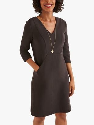 Boden Bronte Ottoman Dress