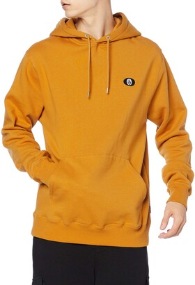 Volcom Men's Single Stone Pullover Hooded Fleece Sweatshirt
