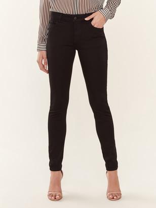 DL1961 Florence Mid Rise Instasculpt Skinny Jeans