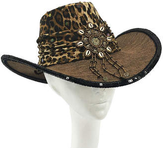 Whittall & Shon Special Occasion Safari Hat