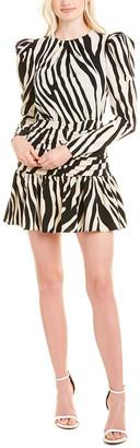 Ronny Kobo Karilynn Mini Dress