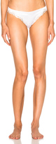 La Perla Secret Story Brazilian Panty