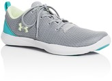 Under Armour Girls' Street Precision Lace Up Sneakers