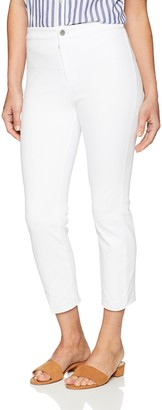 Lysse Women's Cigarette Denim Pant