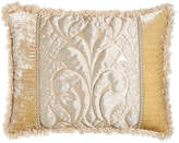 Dian Austin Couture Home Each Neutral Modern Pieced King Sham