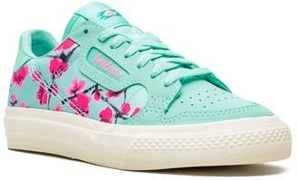Adidas Originals Kids Continental Vulc J sneakers