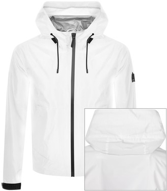 Mackage Oren R Hooded Jacket White