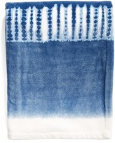 Levtex Raine Blue Throw
