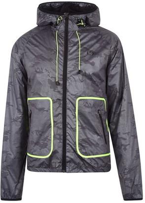 Criminal Damage Reflective Jacket