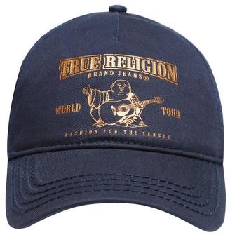 True Religion Buddha Cap