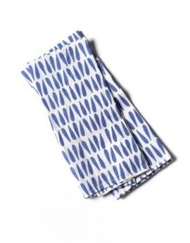 Coton Colors Drop Kitchen Towels, Set of 4