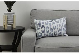 Wrought Studio Spurgeon Cheetah Throw Pillow Wrought Studio