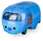 Disney Stitch ''Tsum Tsum'' Die Cast Vehicle by Tomy