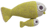 MyuM Moumout x Myum Vibrant Musical Fish Soft Toy