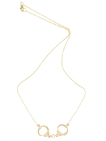 Campise Handcuff Necklace