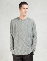 Fairplay Charcoal Bobby Sweater