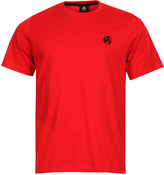 Paul Smith T-Shirt PTPD/011R/P9962 25 Red