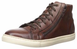 Stacy Adams Men's Wyn Cap Toe Side Zipper Boot Fashion Sneaker
